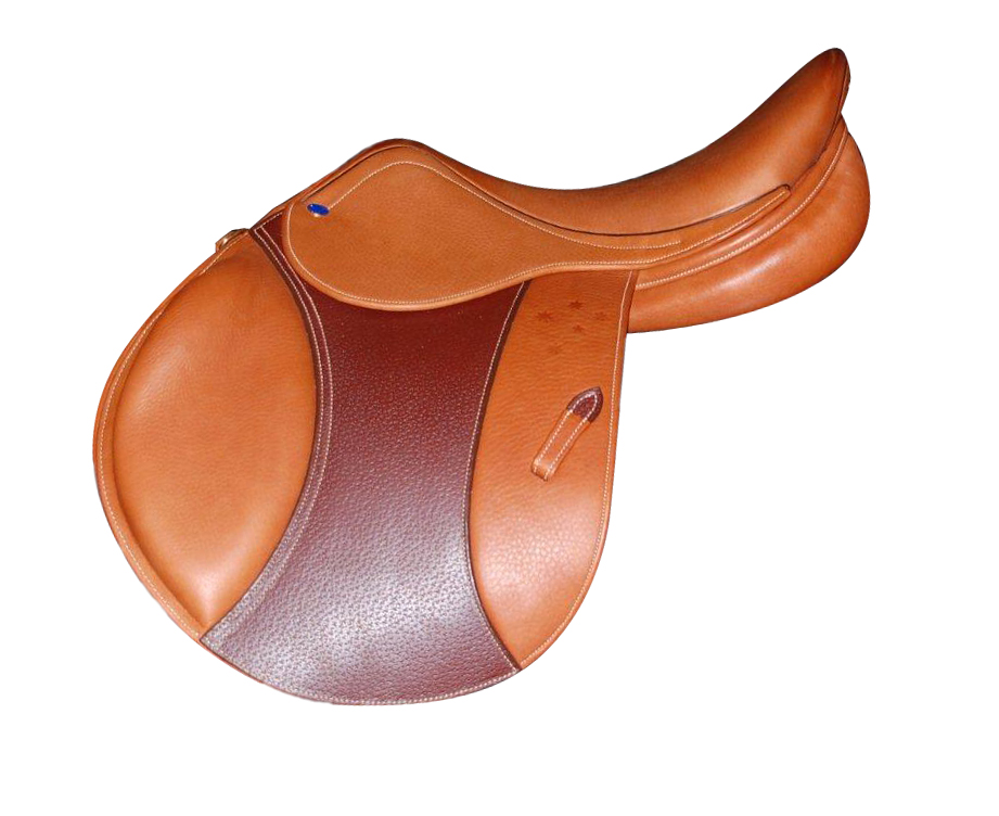 Pony Jump Saddle