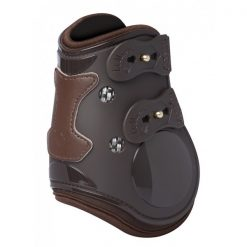 Le Mieux Teknique Fetlock Boot Brown