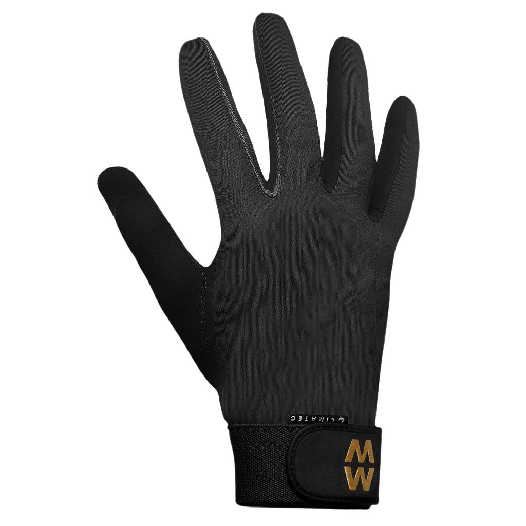 MacWet Climatec Glove Black