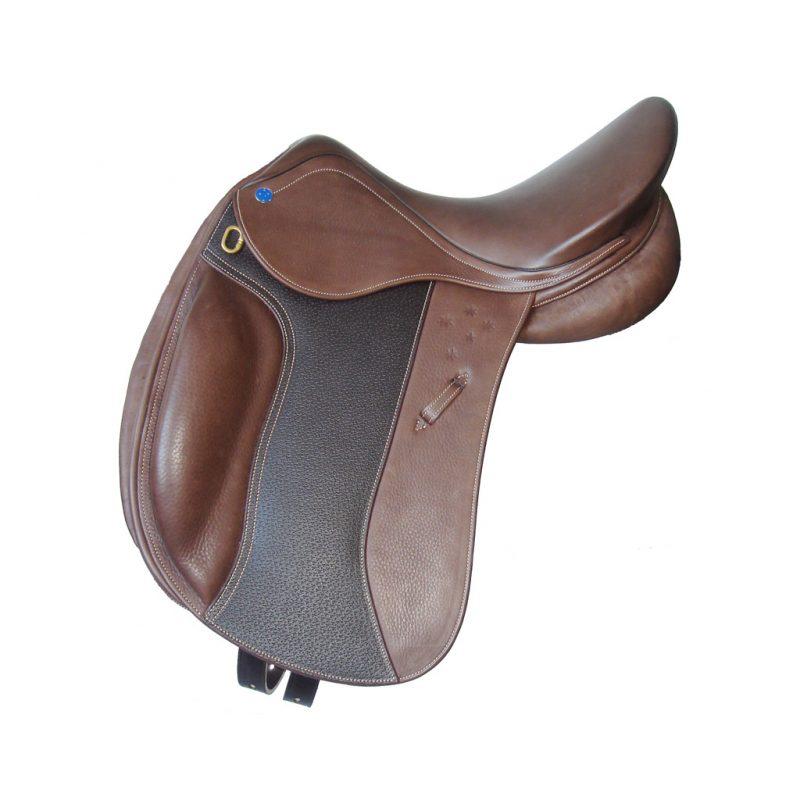 Southern Stars Pony Dressage Saddle