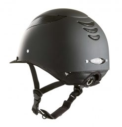 Champion Air-Tech Deluxe Helmet - Back Profile