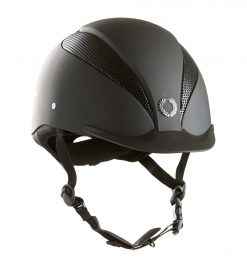 Champion Air-Tech Deluxe Helmet - Front Profile