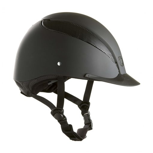 Champion Air-Tech Deluxe Helmet - Side Profile