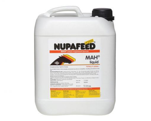 Nupafeed MAH Calmer 5 Litre Equine Supplement