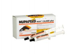 Nupafeed MAH Calmer Plus Syringes Equine Supplement