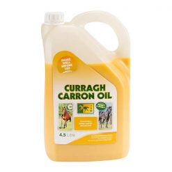 Curragh Carron Oil 4.5L Equine Supplement by TRM