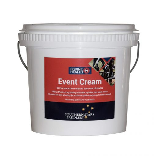 Equine Health Event Cream | Southern Stars Saddlery