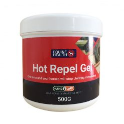 Hot Repel Gel by EquineHealth | Southern Stars Saddlery